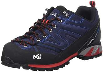 Millet Unisex Adults' Trident Guide Low Rise Hiking Boots