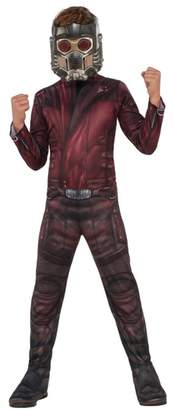 Rubie's Costume Co Masquerade Guardians of the Galaxy - Star Lord Classic Costume - Small