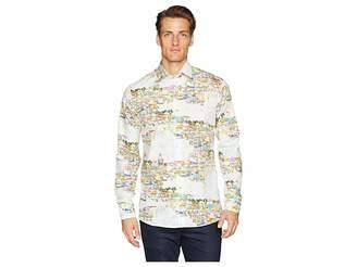 Eton Slim Fit Wear the View Shirt