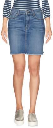 Koral Denim skirts - Item 42565345NS