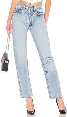 Miss Sixty Palmer Girls x Boyfriend Jeans.