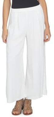 1 STATE 1.STATE Wide-Leg Dress Pants