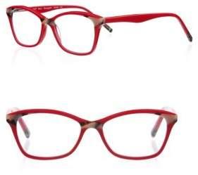Eyebobs Not Tonight 01 51MM Cat Eye Reading Glasses