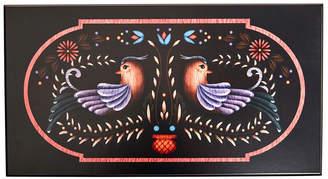 Asstd National Brand Mele & Co. Marley Wooden Jewelry Box
