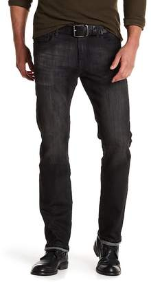 William Rast Hixson Straight Denim Jeans