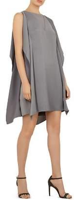 Ted Baker Amiila Waterfall Sleeveless Dress