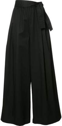 Tome long karate trousers