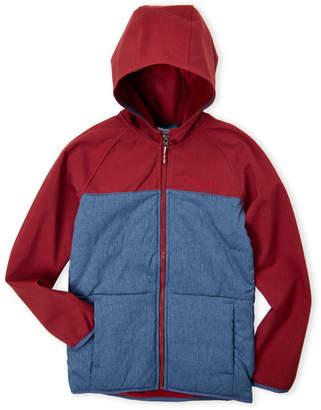 Columbia Boys 8-20) Take a Hike Softshell Jacket