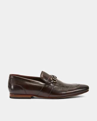 Ted Baker DAISER Burnished leather loafer