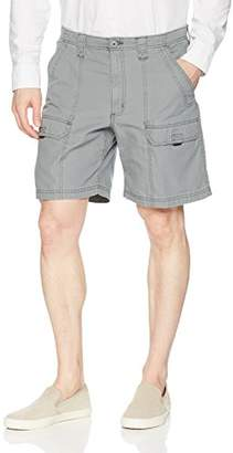 Wrangler Authentics Men's Utility Hiker Short