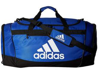 1ecee024c6 adidas Defender III Large Duffel Duffel Bags