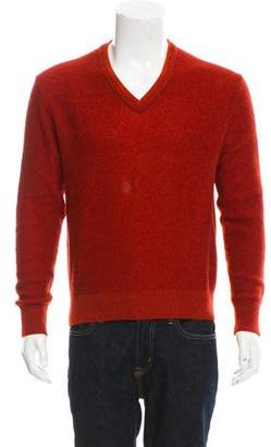 Loro Piana City Pull Cashmere Sweater
