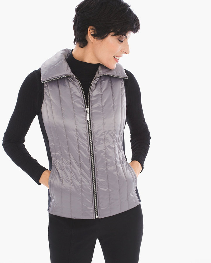 Chico'sWhitley Puffer Vest