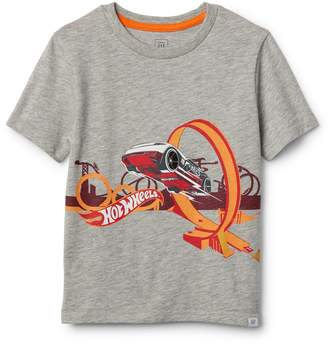 Gap babyGap | Hot Wheels Graphic T-Shirt
