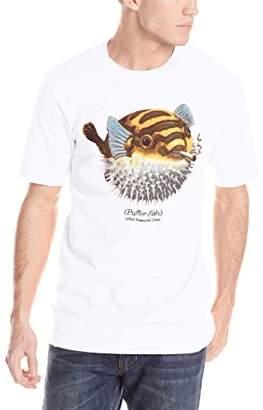 Lrg Men's Puffy Pufferton T-Shirt