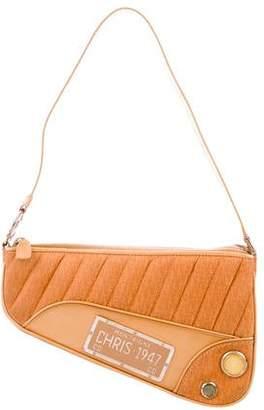 Christian Dior Montaigne Chris 1947 Bag