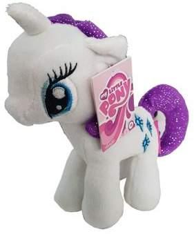 My Little Pony Rarity 16Cm Plush Soft Toy