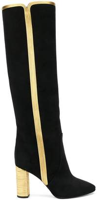 LouLou knee high boots