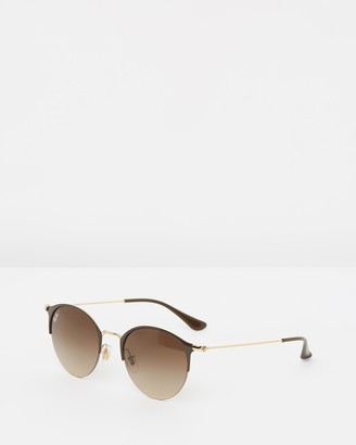 Ray-Ban RB3578 Round