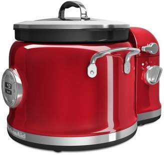 KitchenAid 4-Quart Multi-Cooker with Stir Tower
