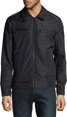 MICHAEL Michael Kors Newsboy Jacket