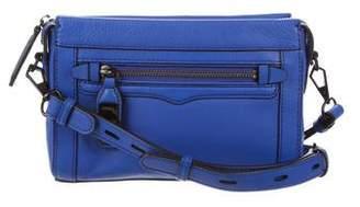 Rebecca Minkoff Turn-Lock Regan Crossbody Bag