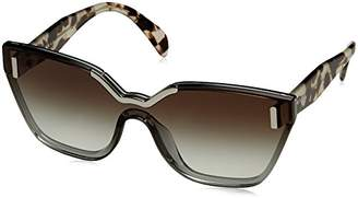 Prada Women's 0Pr16Ts Vip0A7 Sunglasses
