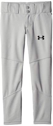 Under Armour Kids Lead Off Pants Boy's Casual Pants