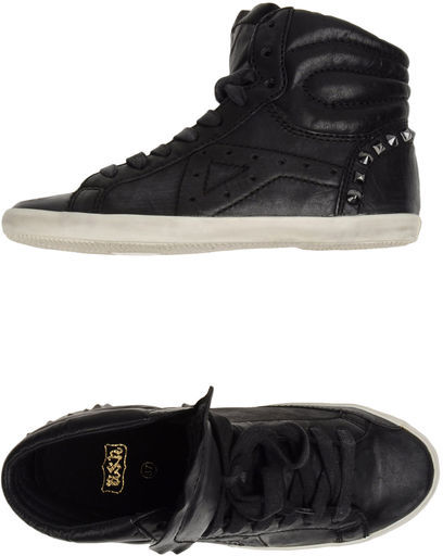 ASH High-top sneaker