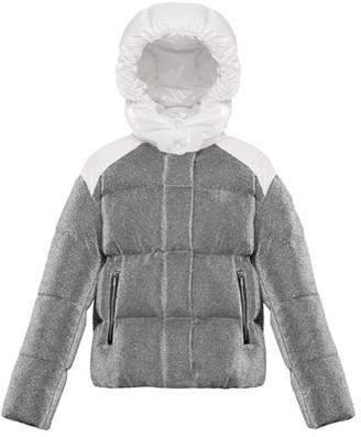 6b468c6ca Moncler Girls' Clothing - ShopStyle