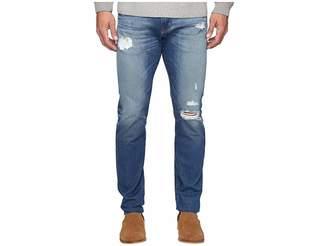 AG Adriano Goldschmied Dylan Skinny Leg Denim in 16 Years Grommert Men's Jeans