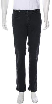 Barena Venezia Casual Straight-Cut Pants