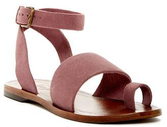 Free People Torrence Ankle Strap Sandal