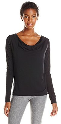 Lucy Women's Enlightening Long Sleeve $44.99 thestylecure.com