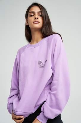 Ragdoll LA Vintage Sweatshirt