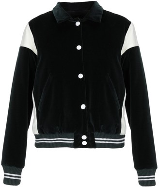 (+) People Jackets