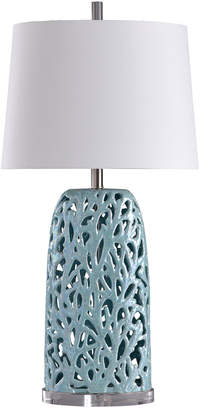 Stylecraft Style Craft 33In Anartia Table Lamp
