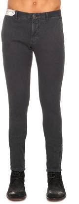 Incotex 'skin' Pants