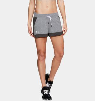 Under Armour Women's UA Sportstyle Shorts