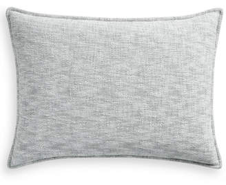Hotel Collection Seaglass Cotton Quilted Standard Sham, Created for Macy's Bedding