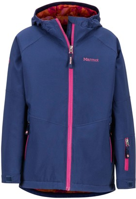 Marmot Girls' Refuge Jacket