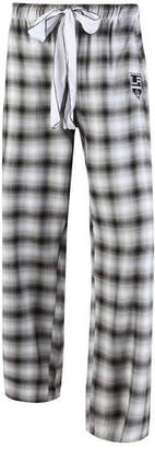 College Concepts Women's Los Angeles Kings Forge Flannel Pants