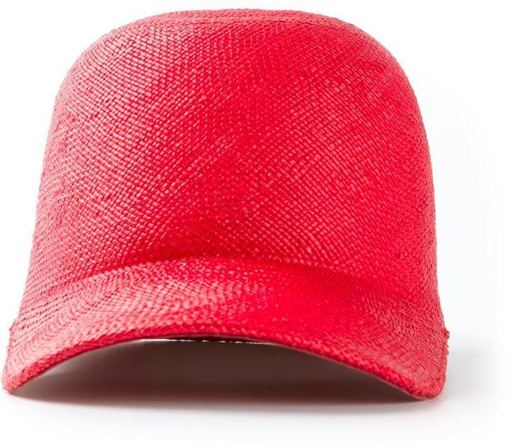 Stella McCartney baseball cap