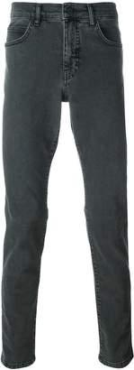McQ slim fit jeans