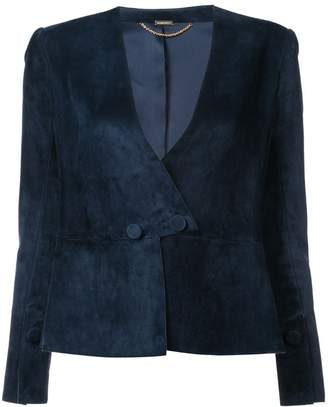 ADAM by Adam Lippes classic fitted blazer