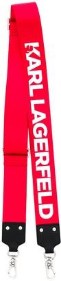 Karl Lagerfeld Paris K/Wide bag strap