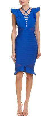 Wow Couture Sheath Dress