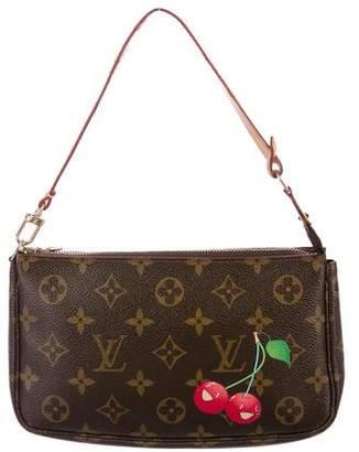 Louis Vuitton Cerises Pochette Accessoires