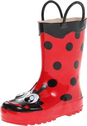 Western Chief Girls Printed Rain Boot
