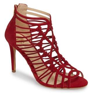 Vince Camuto Joshalan Strappy Cage Sandal